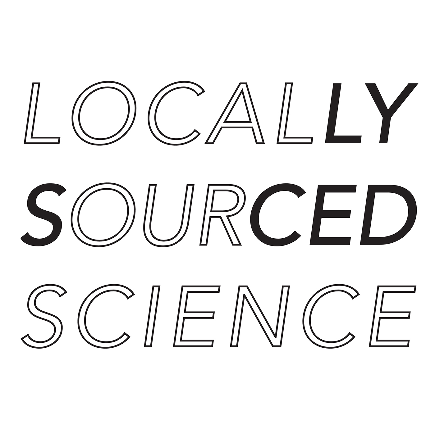 Locally Sourced Science